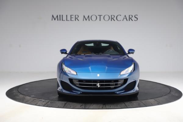 Used 2020 Ferrari Portofino for sale Call for price at Maserati of Westport in Westport CT 06880 18