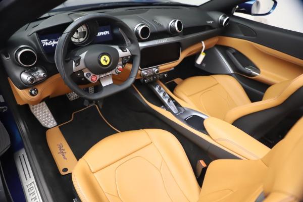 Used 2020 Ferrari Portofino for sale Call for price at Maserati of Westport in Westport CT 06880 19