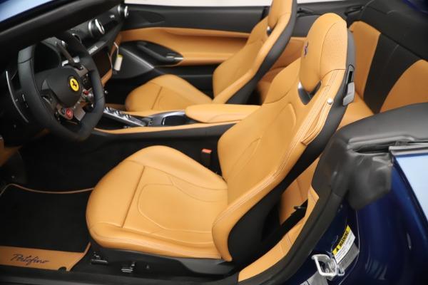 Used 2020 Ferrari Portofino for sale Call for price at Maserati of Westport in Westport CT 06880 20