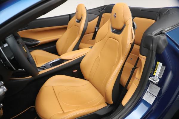 Used 2020 Ferrari Portofino for sale Call for price at Maserati of Westport in Westport CT 06880 21