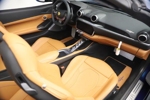 Used 2020 Ferrari Portofino for sale Call for price at Maserati of Westport in Westport CT 06880 24