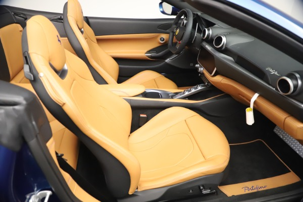 Used 2020 Ferrari Portofino for sale Call for price at Maserati of Westport in Westport CT 06880 25