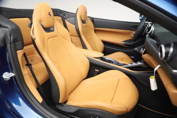 Used 2020 Ferrari Portofino for sale Call for price at Maserati of Westport in Westport CT 06880 26