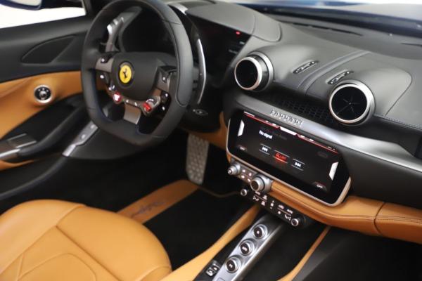 Used 2020 Ferrari Portofino for sale Call for price at Maserati of Westport in Westport CT 06880 28