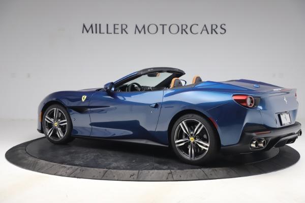 Used 2020 Ferrari Portofino for sale Call for price at Maserati of Westport in Westport CT 06880 4