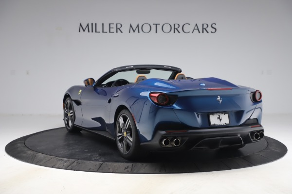 Used 2020 Ferrari Portofino for sale Call for price at Maserati of Westport in Westport CT 06880 5