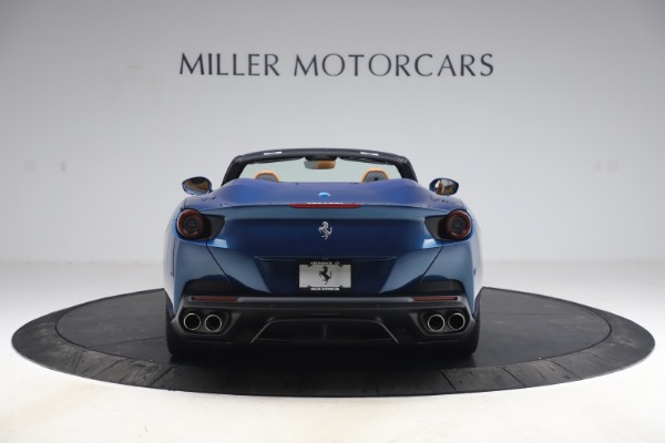 Used 2020 Ferrari Portofino for sale Call for price at Maserati of Westport in Westport CT 06880 6