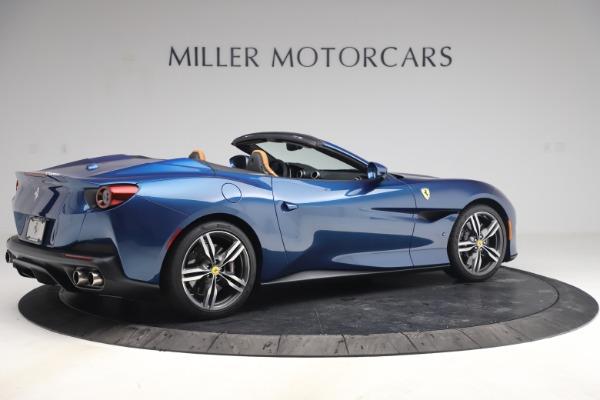 Used 2020 Ferrari Portofino for sale Call for price at Maserati of Westport in Westport CT 06880 8