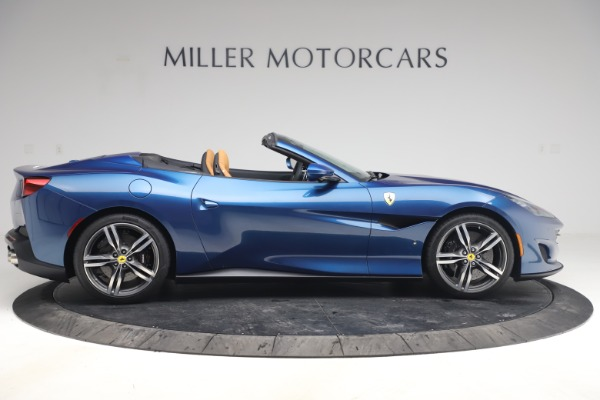 Used 2020 Ferrari Portofino for sale Call for price at Maserati of Westport in Westport CT 06880 9