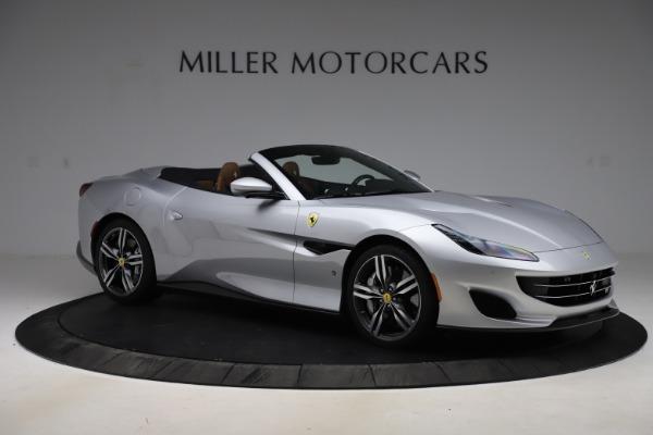 Used 2020 Ferrari Portofino for sale Sold at Maserati of Westport in Westport CT 06880 10