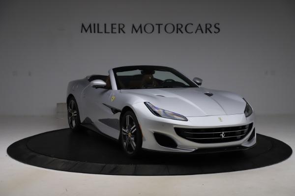 Used 2020 Ferrari Portofino for sale Sold at Maserati of Westport in Westport CT 06880 11