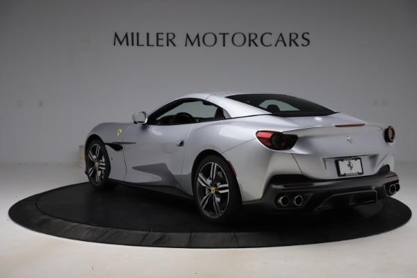 Used 2020 Ferrari Portofino for sale Sold at Maserati of Westport in Westport CT 06880 13