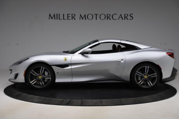 Used 2020 Ferrari Portofino for sale Sold at Maserati of Westport in Westport CT 06880 14