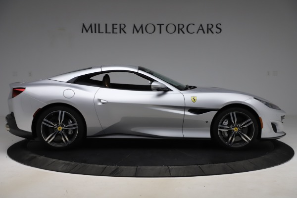 Used 2020 Ferrari Portofino for sale Sold at Maserati of Westport in Westport CT 06880 15