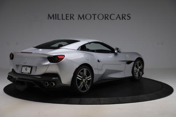 Used 2020 Ferrari Portofino for sale Sold at Maserati of Westport in Westport CT 06880 16