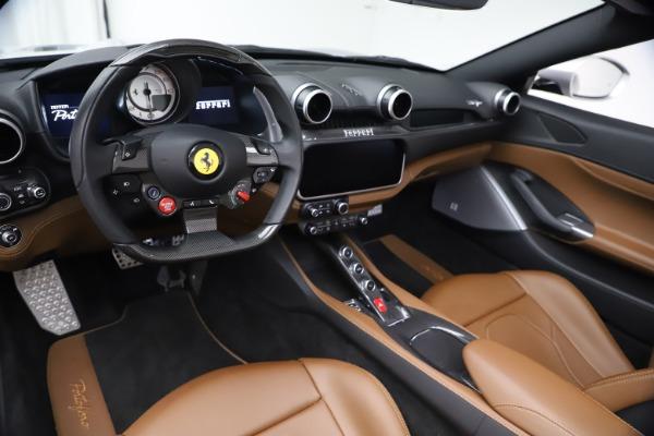 Used 2020 Ferrari Portofino for sale Sold at Maserati of Westport in Westport CT 06880 17