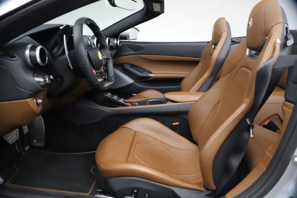 Used 2020 Ferrari Portofino for sale Sold at Maserati of Westport in Westport CT 06880 18
