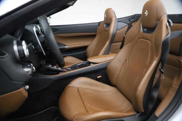 Used 2020 Ferrari Portofino for sale Sold at Maserati of Westport in Westport CT 06880 19