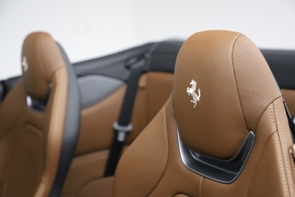 Used 2020 Ferrari Portofino for sale Sold at Maserati of Westport in Westport CT 06880 20