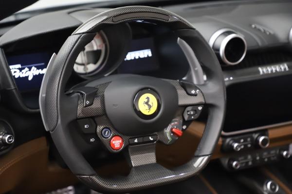 Used 2020 Ferrari Portofino for sale Sold at Maserati of Westport in Westport CT 06880 23