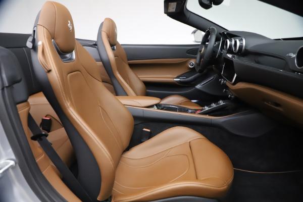 Used 2020 Ferrari Portofino for sale Sold at Maserati of Westport in Westport CT 06880 25