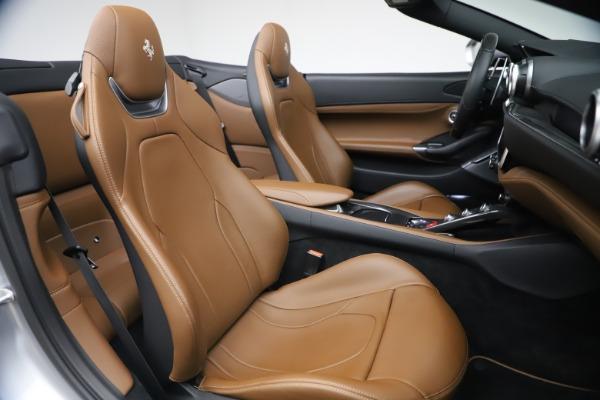 Used 2020 Ferrari Portofino for sale Sold at Maserati of Westport in Westport CT 06880 26