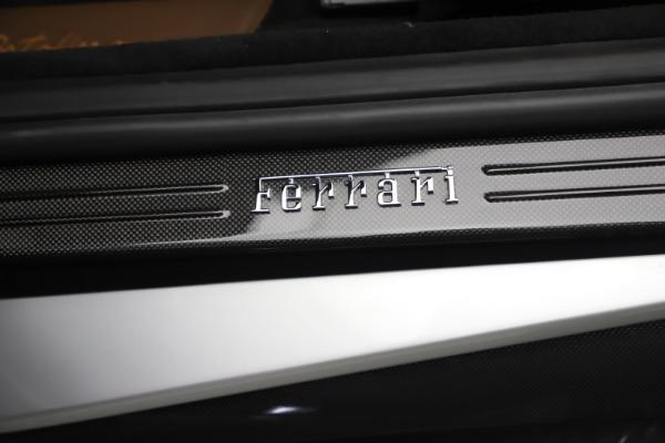 Used 2020 Ferrari Portofino for sale Sold at Maserati of Westport in Westport CT 06880 28