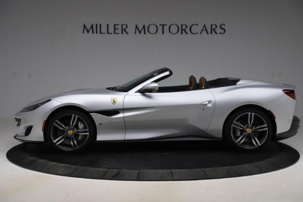 Used 2020 Ferrari Portofino for sale Sold at Maserati of Westport in Westport CT 06880 3