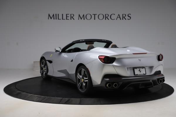 Used 2020 Ferrari Portofino for sale Sold at Maserati of Westport in Westport CT 06880 5