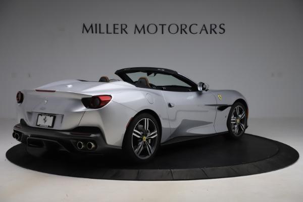 Used 2020 Ferrari Portofino for sale Sold at Maserati of Westport in Westport CT 06880 6