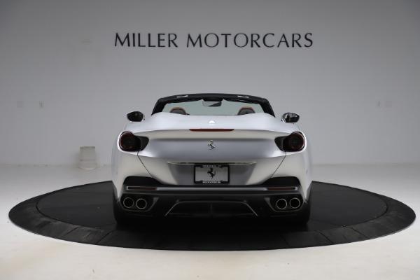 Used 2020 Ferrari Portofino for sale Sold at Maserati of Westport in Westport CT 06880 7