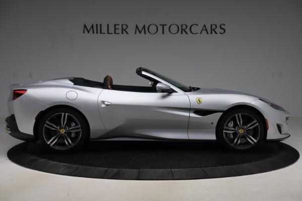 Used 2020 Ferrari Portofino for sale Sold at Maserati of Westport in Westport CT 06880 9