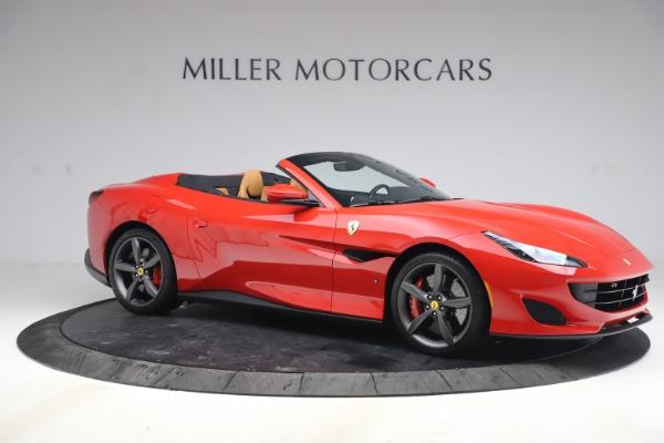 Used 2019 Ferrari Portofino for sale Sold at Maserati of Westport in Westport CT 06880 10