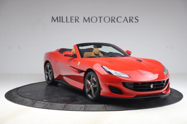 Used 2019 Ferrari Portofino for sale Sold at Maserati of Westport in Westport CT 06880 11