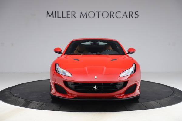 Used 2019 Ferrari Portofino for sale Sold at Maserati of Westport in Westport CT 06880 12