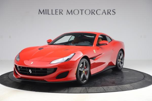 Used 2019 Ferrari Portofino for sale Sold at Maserati of Westport in Westport CT 06880 13