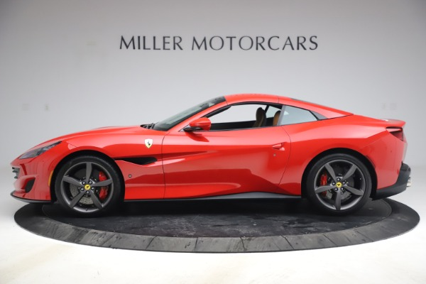 Used 2019 Ferrari Portofino for sale Sold at Maserati of Westport in Westport CT 06880 14