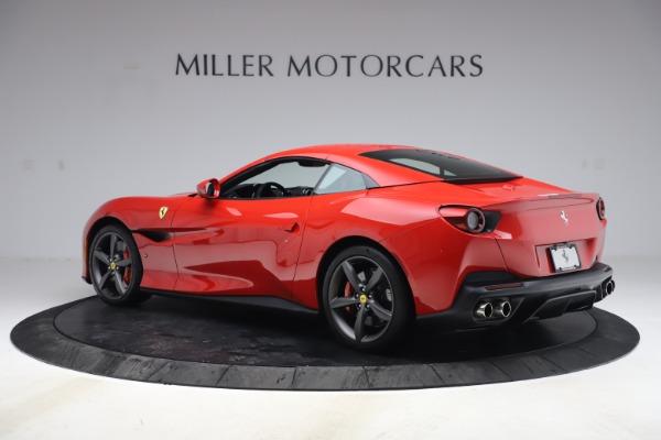 Used 2019 Ferrari Portofino for sale Sold at Maserati of Westport in Westport CT 06880 15