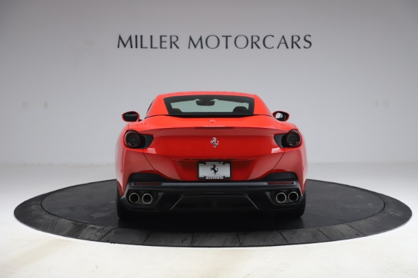 Used 2019 Ferrari Portofino for sale Sold at Maserati of Westport in Westport CT 06880 16