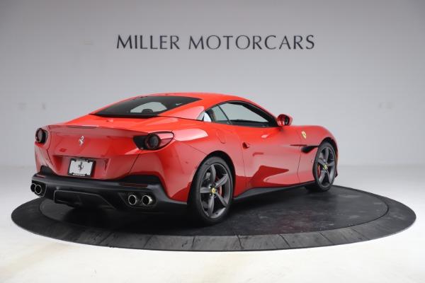 Used 2019 Ferrari Portofino for sale Sold at Maserati of Westport in Westport CT 06880 17