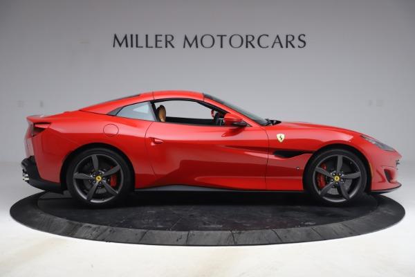 Used 2019 Ferrari Portofino for sale $209,900 at Maserati of Westport in Westport CT 06880 18