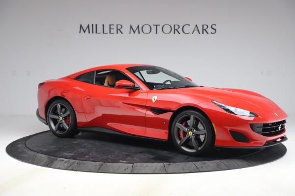 Used 2019 Ferrari Portofino for sale $209,900 at Maserati of Westport in Westport CT 06880 19