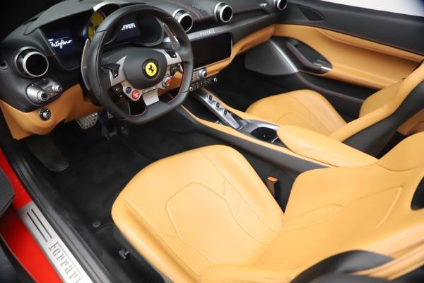 Used 2019 Ferrari Portofino for sale Sold at Maserati of Westport in Westport CT 06880 20