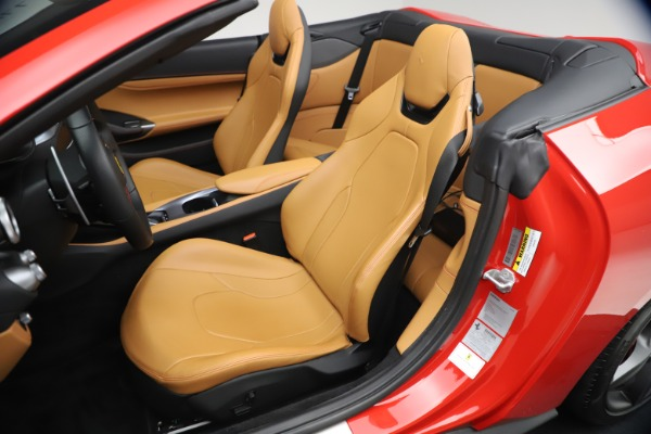 Used 2019 Ferrari Portofino for sale Sold at Maserati of Westport in Westport CT 06880 22