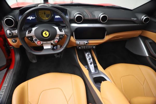 Used 2019 Ferrari Portofino for sale Sold at Maserati of Westport in Westport CT 06880 24