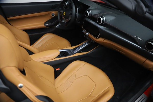Used 2019 Ferrari Portofino for sale $209,900 at Maserati of Westport in Westport CT 06880 25