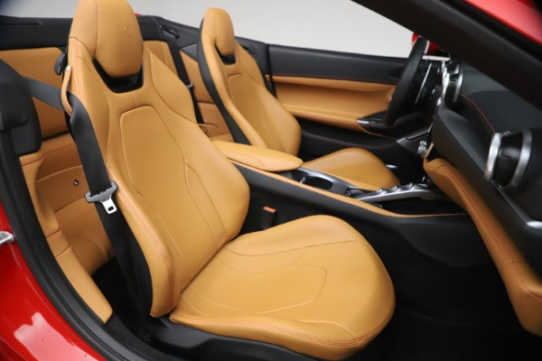 Used 2019 Ferrari Portofino for sale Sold at Maserati of Westport in Westport CT 06880 27