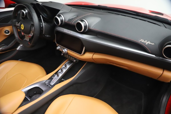 Used 2019 Ferrari Portofino for sale Sold at Maserati of Westport in Westport CT 06880 28