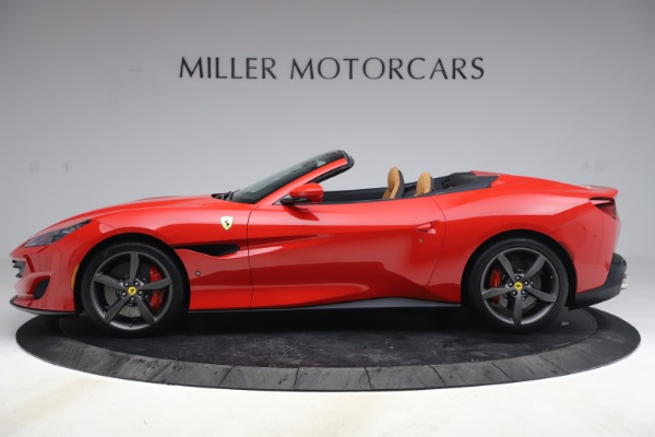 Used 2019 Ferrari Portofino for sale $209,900 at Maserati of Westport in Westport CT 06880 3