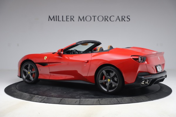 Used 2019 Ferrari Portofino for sale Sold at Maserati of Westport in Westport CT 06880 4